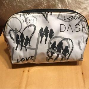 DASH make up bag